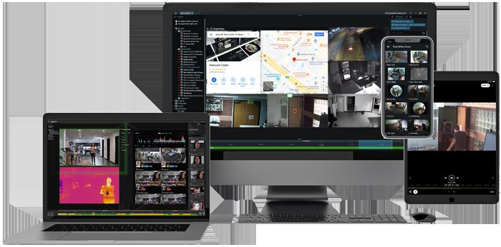 Network Optix Nx Witness